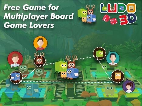 Ludo 3 DGame Ludo King, Ludo Board Game, Unity
