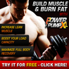This supplement Increases your muscularity by increasing nitric oxide