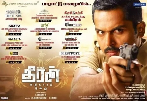 Knock Out 3 Full Movie In Tamil Free Download