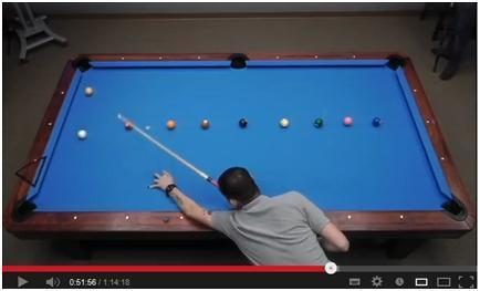 9 ball drills' in American Pool drills | Scoop it