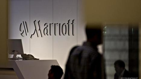 The blockbuster Marriott-Starwood hotel merger: 6 things to know about the deal - Denver Business Journal   Hospitality Sales & Marketing Strategies & Techniques   Scoop.it
