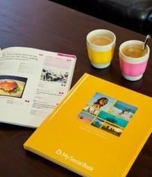 My Social Book. Diffuser son mur Facebook au format livre | Les outils du Web 2.0 | Scoop.it
