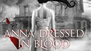'Twilight's' Stephenie Meyer developing 'Anna Dressed in Blood' | For Lovers of Paranormal Romance | Scoop.it
