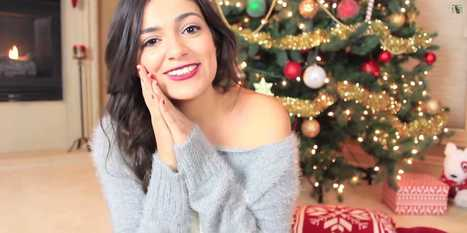 Why Bethany Mota Has A Legion Of 10 Million Fans Waiting For Her Next YouTube Video | TheBottomlineNow | Scoop.it