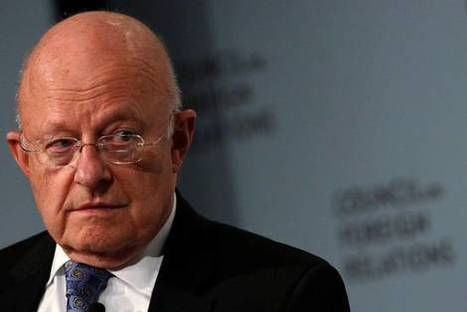National Intelligence Director Says Data Suggests 'Nonstate Actor' Was Behind Cyberattack | YGlobalBiz Education | Scoop.it
