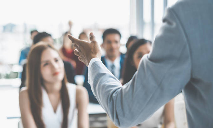 Wanna Boost Employee Retention? Focus on Leadership Training and Certifications