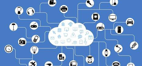 Objets Connectés Iot In Build Green La Curation Scoopit