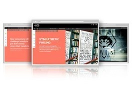 SYMPATHETIC PRICING |  Trend Briefing from trendwatching.com | Heavy Content | Scoop.it