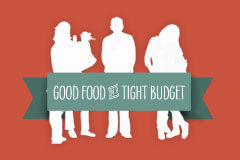 EWG's Good Food on a Tight Budget | College Students: Eating Healthy on a Budget | Scoop.it