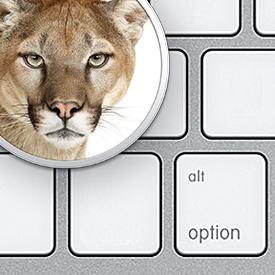 OS X Mountain Lion: Secrets of the Option Key | K12 TechApps | Scoop.it