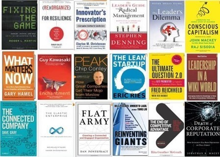 The Best New Books On The Creative Economy | Creativity, Innovation and Leadership | Scoop.it