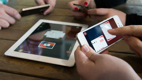 5 ways you're still not taking full advantage of your iPad - Mashable | ipadinschool | Scoop.it