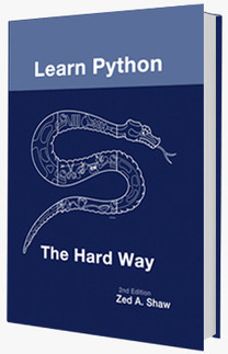 Learn Python The Hard Way | A Beginner Programming Book | Raspberry Pi | Scoop.it