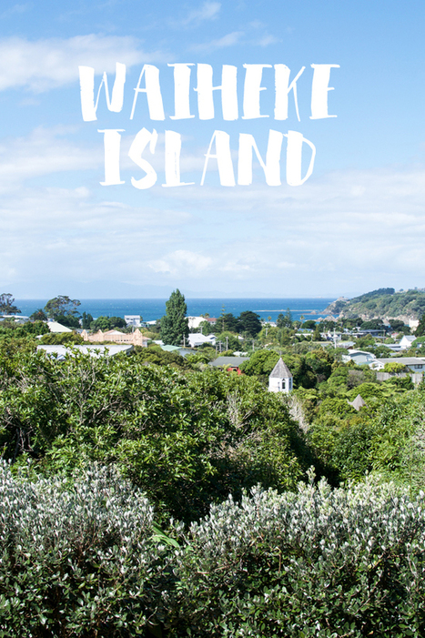 Ice Cream, Honey, Surfing: Waiheke Island · Happy Interior Blog | Interior Design & Decoration | Scoop.it