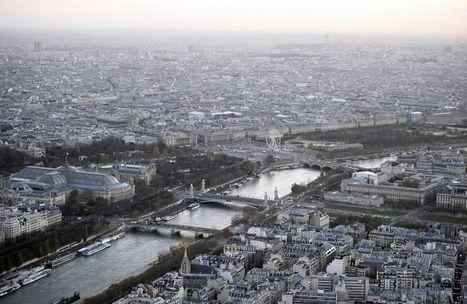 La droite bien partie pour décrocher le Grand Paris | La vie de la cité | Scoop.it