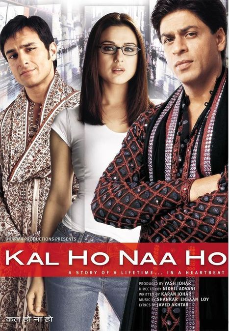 the Kal Ho Naa Ho full movie in hindi dubbed download movies