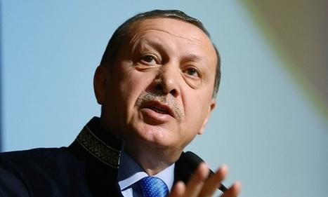 J'ai révélé la vérité sur le président Erdoğan et la Syrie. C'est pour cela qu'il m'a mis en prison, par Can Dündar | Géopoli | Scoop.it