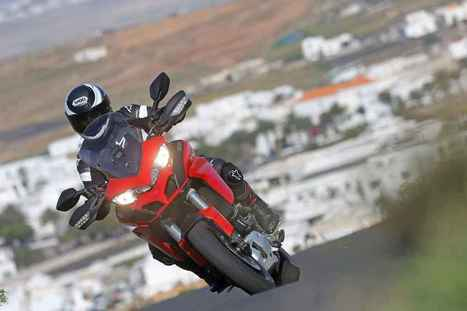 2015 Ducati Multistrada 1200 DVT | FIRST RIDE | Ductalk Ducati News | Scoop.it