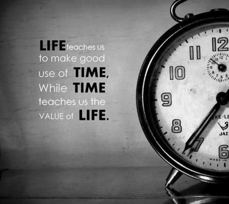 valu of time