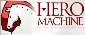 HeroMachine | MakingAvatars | Scoop.it