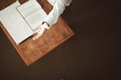David Brainerd: Predica la santidad predicando el evangelio | LA REVISTA CRISTIANA  DE GIANCARLO RUFFA | Scoop.it