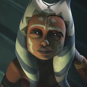 On Clone Wars, Ahsoka reenacts The Fugitive with Anakin as the one-armed Jedi | Animation News | Scoop.it