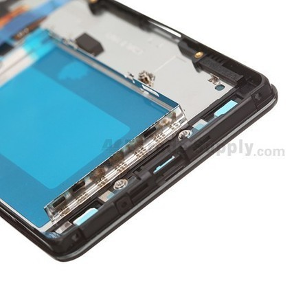 LG Optimus G LS970 LCD Assembly | Screen Replacement | Scoop.it
