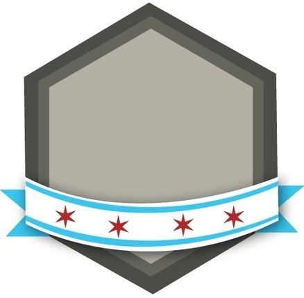 Chicago Summer of Learning: thoughts on badge design | Open Badges | Scoop.it