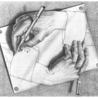 Impressive Graphic Work by M.C. Escher
