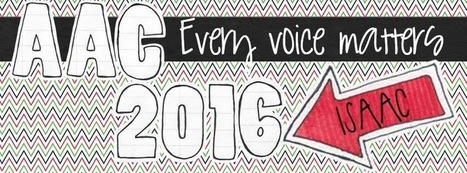 """My Top 3 """"Ah Ha Moments"""" From ISAAC2016 