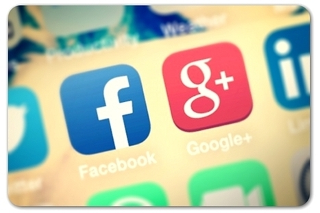 Why Google+ still has a ton of value for marketers | Social Media News & Tips | Scoop.it