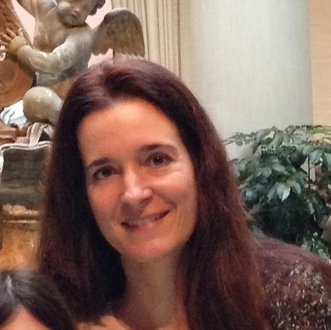 Pebble In The Still Waters: Author Interview: Maria Chiara Marsciani: Urbino, Unexpectedly Her First Novel | Project Management and Quality Assurance | Scoop.it