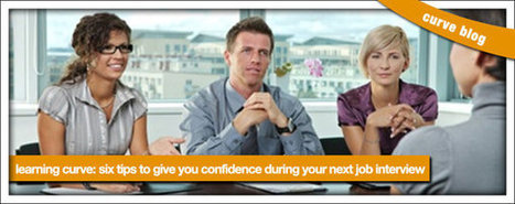 Six Tips To Give You Confidence During Your Next Job #Interview | Recruitment success & importance | Scoop.it