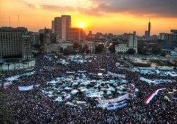 Egypt and the Arab Spring +1 Year   Twit4D   Scoop.it