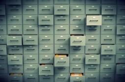"""Transforming Big Data Into """"Smart Data"""": Don't Ignore The Archives 