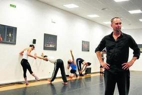Una 'Carmen' a cargo de Johan Inger será la gran apuesta de la... | Compañía Nacional de Danza NEWS | Scoop.it