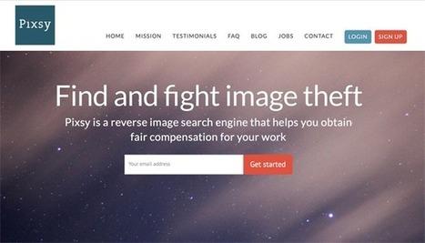 Cinq outils pour détecter les plagiats | Animateur de communauté | Scoop.it