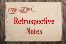 Should You Share Details from the Retrospective? | Innovatus | Scoop.it