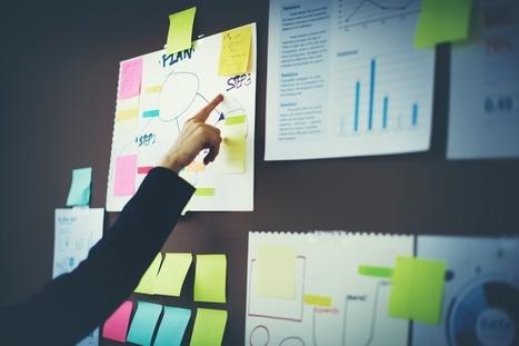 7 pasos para hacer un plan de social media [+Plantilla PPT y KEY] | Social Media | Scoop.it