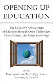 Opening Up Education | The MIT Press | Pedagogy & Higher Education | Scoop.it