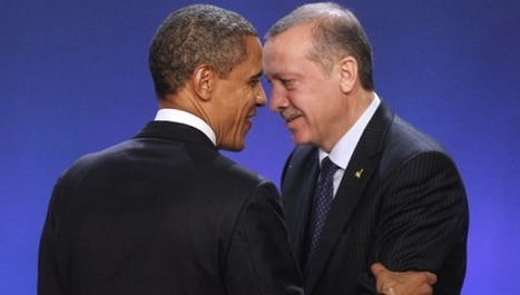 Why Turkey Stabbed Russia in the Back | Saif al Islam | Scoop.it