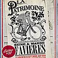 Info Express : Participer à la course à vélo : la Patrimoine le 16 septembre 2012 - Lutetia : une aventurière à Paris   Paris Secret et Insolite   Scoop.it