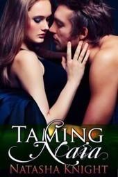 Natasha Knight Visits With Taming Naia - | erotica | Scoop.it