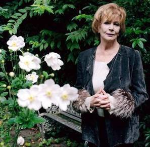 Artists gather to honour Edna O'Brien | The Irish Literary Times | Scoop.it