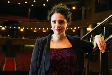 Τι κάνουν οι απόφοιτοί μας σήμερα : Ροδούλα Γαϊτάνου : Σκηνοθέτις όπερας. | TA NEA TOY LFH | Scoop.it