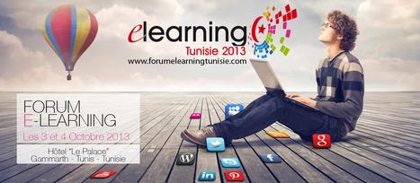 Résultats du 1er baromètre de l'E-learning en Tunisie : E-Learning Tunisie 2013 | eLearning related topics | Scoop.it
