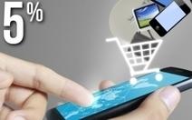 Shopping sur mobile : la technologie, c'est bie...   Le commerce à l'heure des médias sociaux   Scoop.it