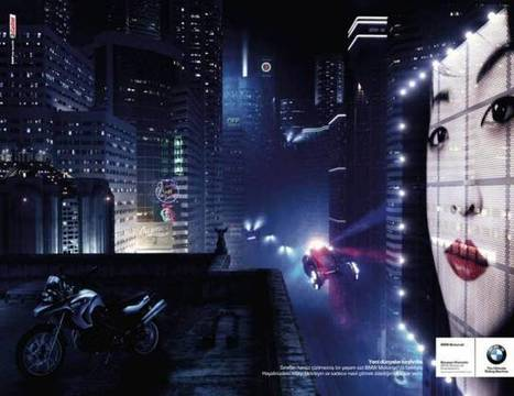 What Happened to Cyberpunk? | Digital Delights - Avatars, Virtual Worlds, Gamification | Scoop.it