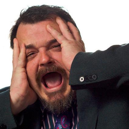 RSLN | FoMo ou la peur de manquer des infos : un mal 2.0, vraiment ? | trendy sigles | Scoop.it