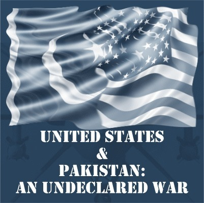 Pakistan Suddenly Receives Mysterious $1.5 Billion by Jim White | United States & Pakistan. An Undeclared War | Scoop.it
